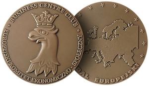 Medalla Europea